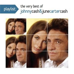 Playlist: The Very Best Of Johnny Cash & June Carter Cash (CD)