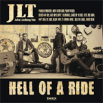 Hell Of A Ride (CD)