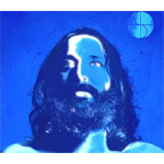 My God Is Blue (CD)