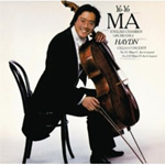 Yo-Yo Ma - Haydn: Cello Concertos (Remastered) (CD)