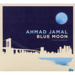 Produktbilde for Blue Moon (CD)