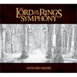 Shore: Lord Of The Rings Symphony (2CD)