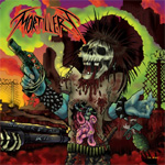Murder Death Kill (CD)