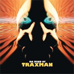 The Mind Of Traxman (CD)