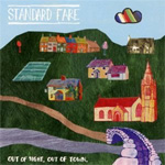 Out Of Sight, Out Of Town (CD)