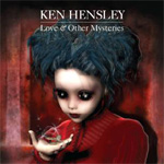 Love & Other Mysteries (CD)
