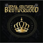 Royal Southern Brotherhood (CD)
