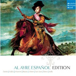 Al Ayre Español - Edition (10CD)