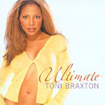 The Ultimate Toni Braxton (CD)