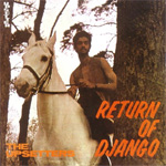 Return Of Django (Remastered) (CD)