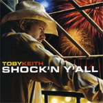 Shock'N Y'all (CD)