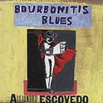 Bourbonitis Blues (CD)