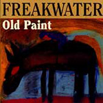 Old Paint (CD)