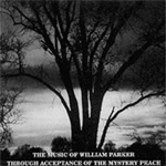 Through Acceptance Of The Mystery Peace (CD)