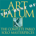The Best Of The Complete Pablo Solo Masterpieces (CD)