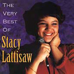 The Very Best Of Stacy Lattisaw (CD)