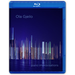 Ola Gjeilo - Piano Improvisations (SACD-Hybrid+Pure Audio Blu-Ray)
