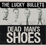 Dead Man's Shoes (CD)
