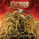 Phantom Antichrist (CD)
