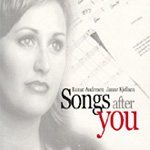 Songs After You (CD)