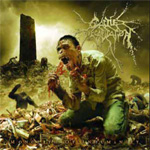 Monolith Of Inhumanity (CD)