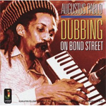 Dubbing On The Bond Street (CD)