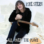 All Over The Place (CD)