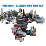 Falling Off The Sky (CD)