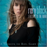 I Belong To The Band: A Tribute To Rev. Gary Davis (CD)
