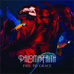 Fall To Grace (CD)