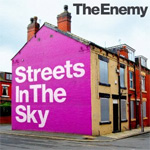 Streets In The Sky (CD)