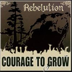 Courage To Grow (CD)