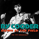 Produktbilde for Down At The Field - Live 1974 (CD)