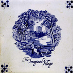 The Imagined Village (CD)