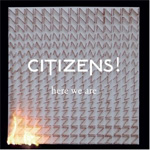 Here We Are (CD)
