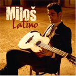 Milos - Latino (CD)