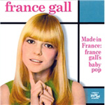 Made In France - France Gall's Baby Pop (CD)