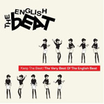 Keep The Beat: The Very Best Of The English Beat (CD)