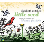 Little Seed - Songs For Children By Woody Guthrie (CD)