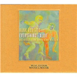 Everything Is Alive (CD)