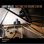 This Time The Dream's On Me (CD)