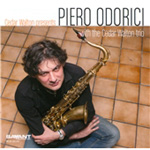 Cedar Walton Presents Piero Odorico (CD)