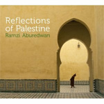 Reflections Of Palastine (CD)
