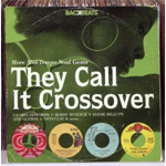 They Call It Crossover (CD)