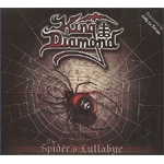 The Spider's Lullabye (Remastered) (CD)
