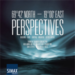 Perspectives (69°42', North 19°00' East) (CD)
