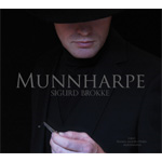 Produktbilde for Munnharpe (2CD)