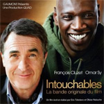 The Intouchables (CD)