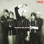 Road Block (CD)