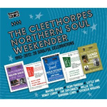 The Cleethorpes Northern Soul Weekender - 1993-2012: 20 Soulful Celebrations (CD)